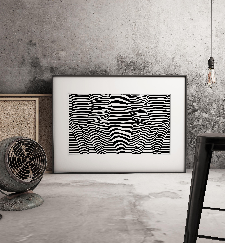 Heinz Pfister Papierschnitte / Papercuts