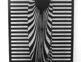 08 Applaus 68 x 125 cm